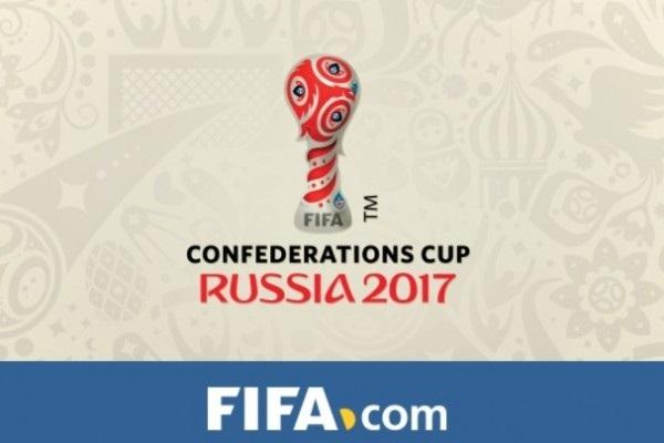 LAMPUNG POST | Jadwal Pertandingan Piala Konfederasi
