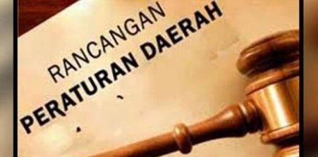 Ini Jumlah Raperda Bandar Lampung yang Digodok di 2018