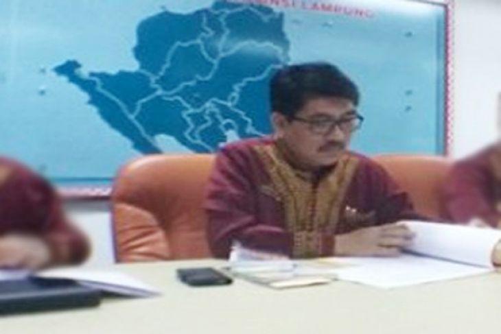 Anggota DPRD Banten Belajar LPSE ke Lampung