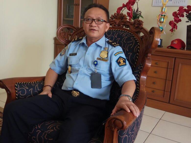 Puluhan Tenaga Kerja Asing Terancam Dideportasi dari Lamsel