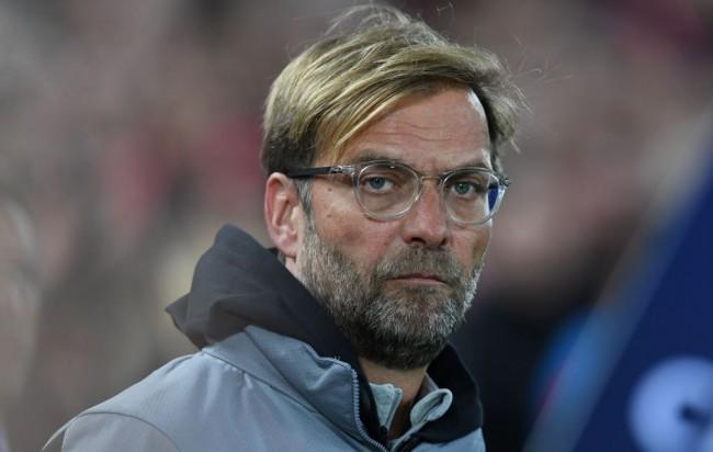 LAMPUNG POST   Klopp: Liverpool Terlalu Banyak Buang Peluang