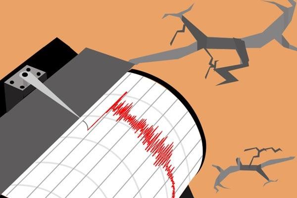 LAMPUNG POST   Gempa Bumi, Warga Sempat Rasakan Getaran