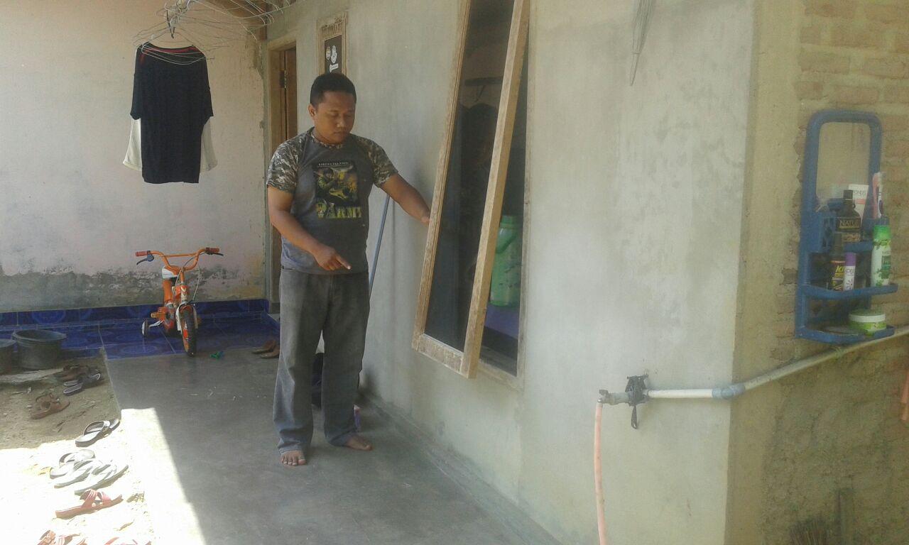Dua Motor Milik Guru Disikat Maling di Pringsewu