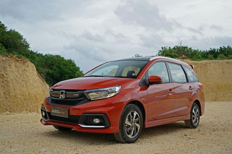 Februari 2018, Honda Jual 11.894 Mobil