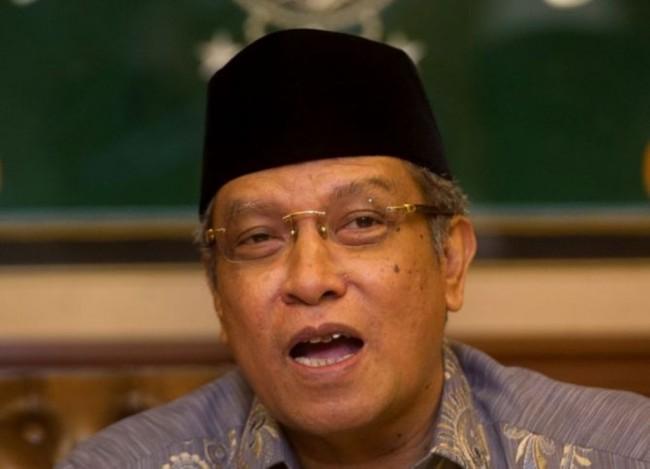 LAMPUNG POST | Ketua PBNU Angkat Bicara soal Rencana Pengiriman Mujahidin ke Myanmar