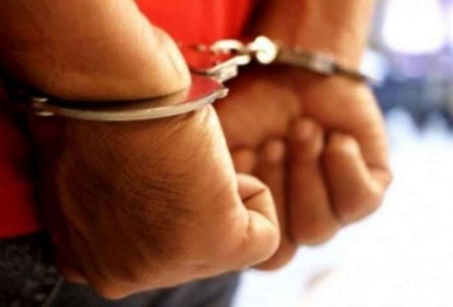 Polisi Tangkap Pria Mencurigakan di Depan Istana