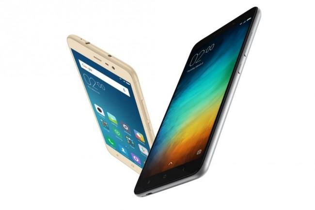 Xiaomi Luncurkan Mi Note 3 Versi Murah
