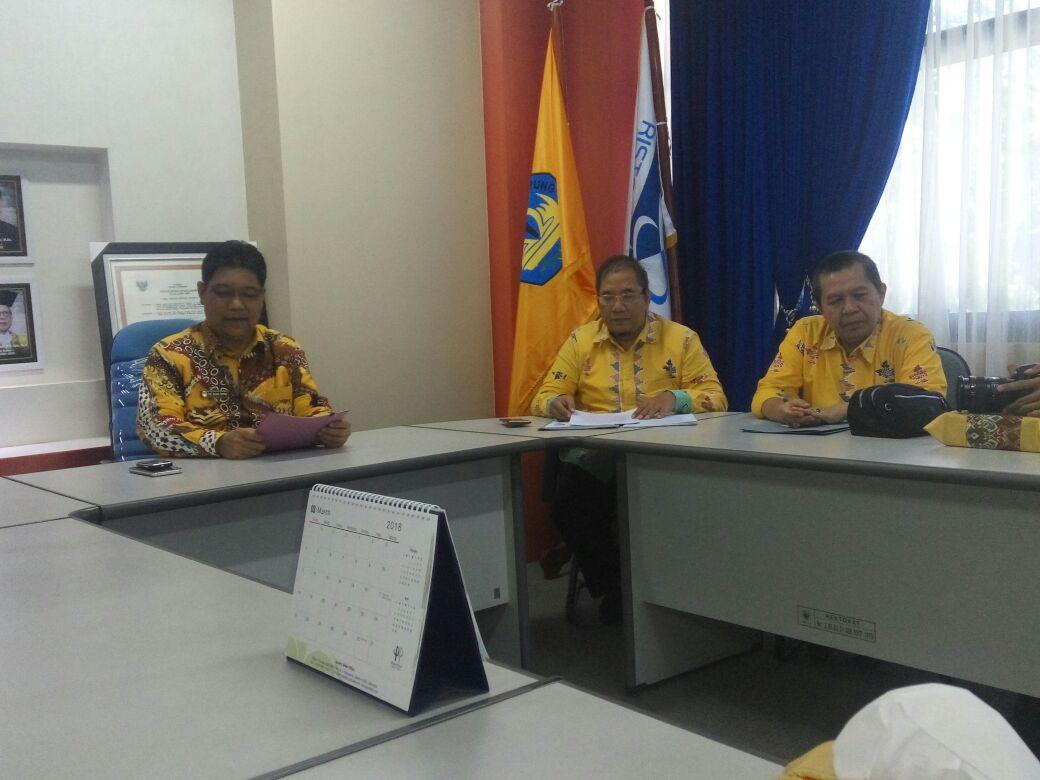 Unila Targetkan 20 Ribu Pendaftar SBMPTN 2018