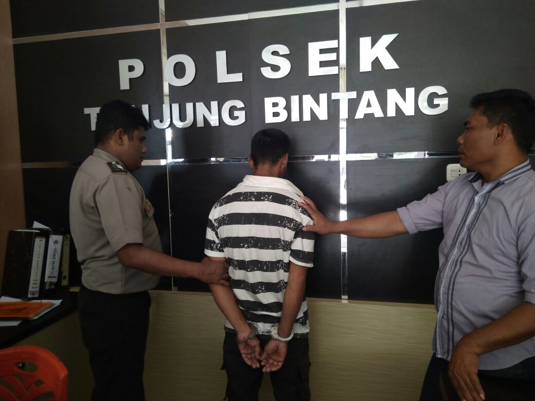 LAMPUNG POST | Penipu Ini Mengaku Gandakan Uang Rp100 Juta dengan Air dari Banten