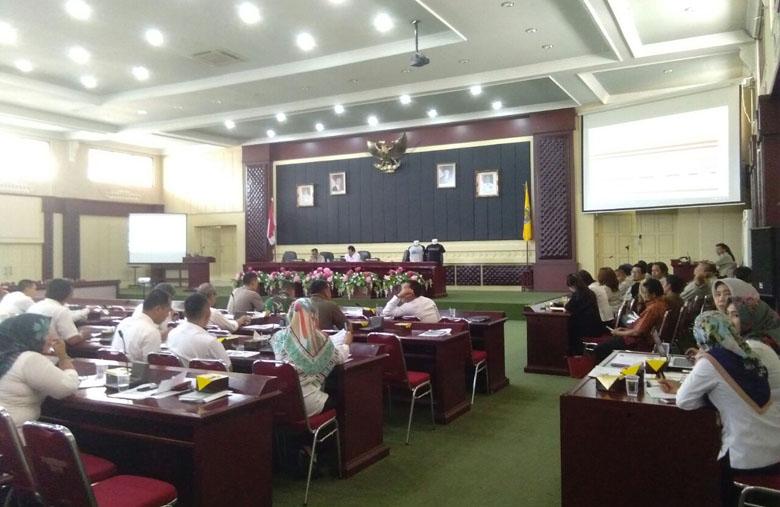 LAMPUNG POST | Tiket Masuk Lampung Fair Rp10 Ribu