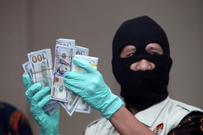 LAMPUNG POST | Hukuman Korupsi Dinilai Tak Bikin Efek Jera