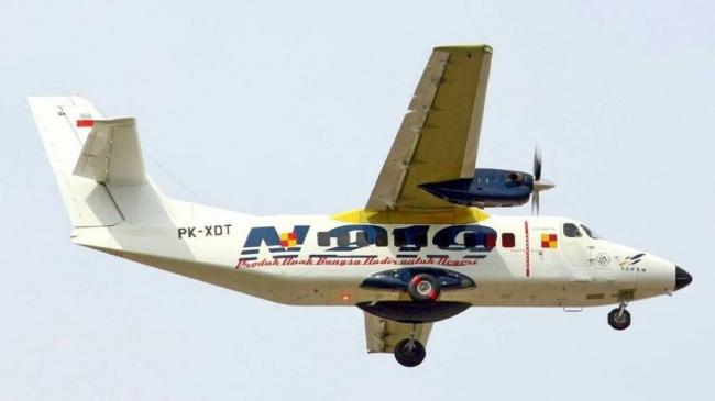 Setelah 22 Tahun, Pesawat Anak Negeri Akhirnya Kembali Mengudara