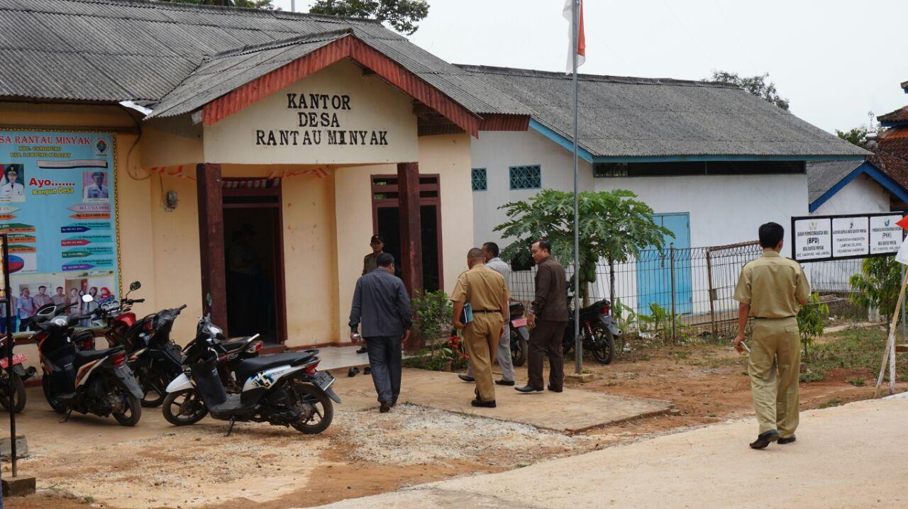 Banyak yang Tak Berjalan, Komisi A DPRD Lamsel Soroti BUMDes