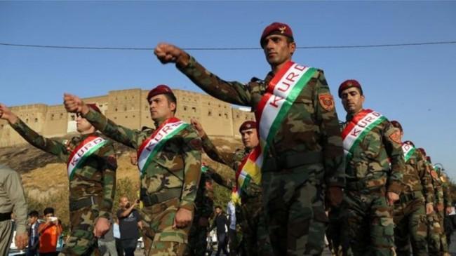 LAMPUNG POST | Iran Tentang Keras Keinginan Kurdi Lepas dari Baghdad