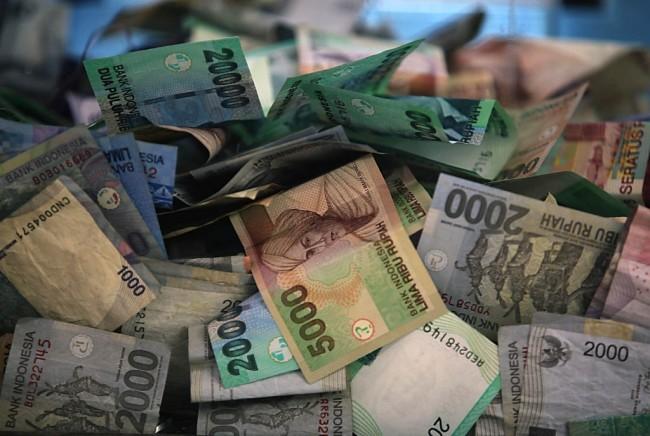 LAMPUNG POST | BI Klaim Uang yang Beredar dalam Kondisi Layak