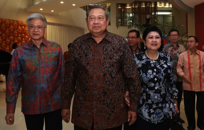 SBY: Belum Terlambat bagi Trump Menarik Kembali Pernyataannya