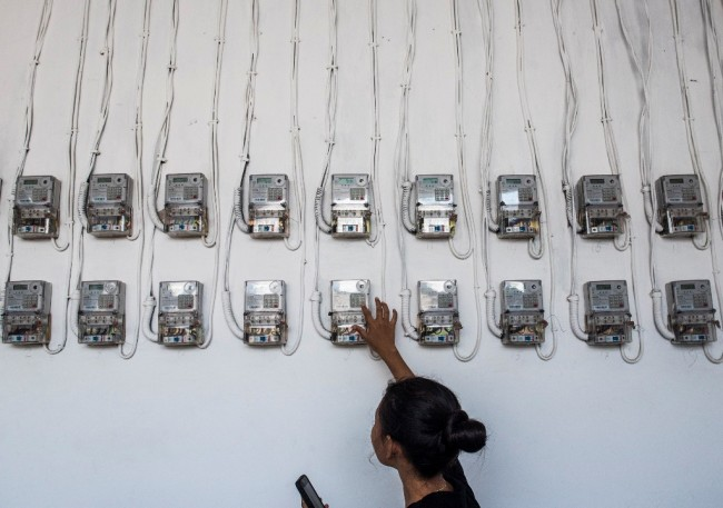 LAMPUNG POST | PLN: Subsidi untuk 2,44 Juta Pelanggan 900 VA yang Sempat Dicabut Sudah Dikembalikan