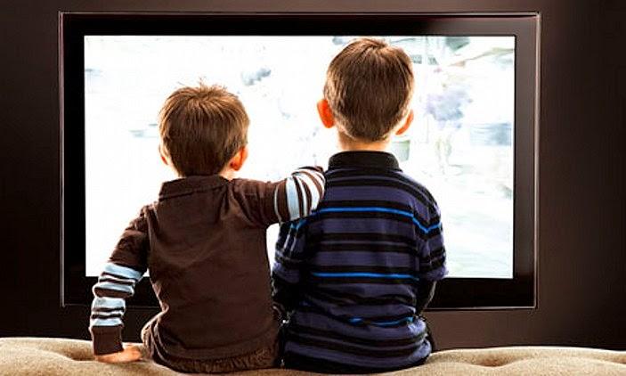 LAMPUNG POST | Manfaat Membatasi Anak Menonton Televisi