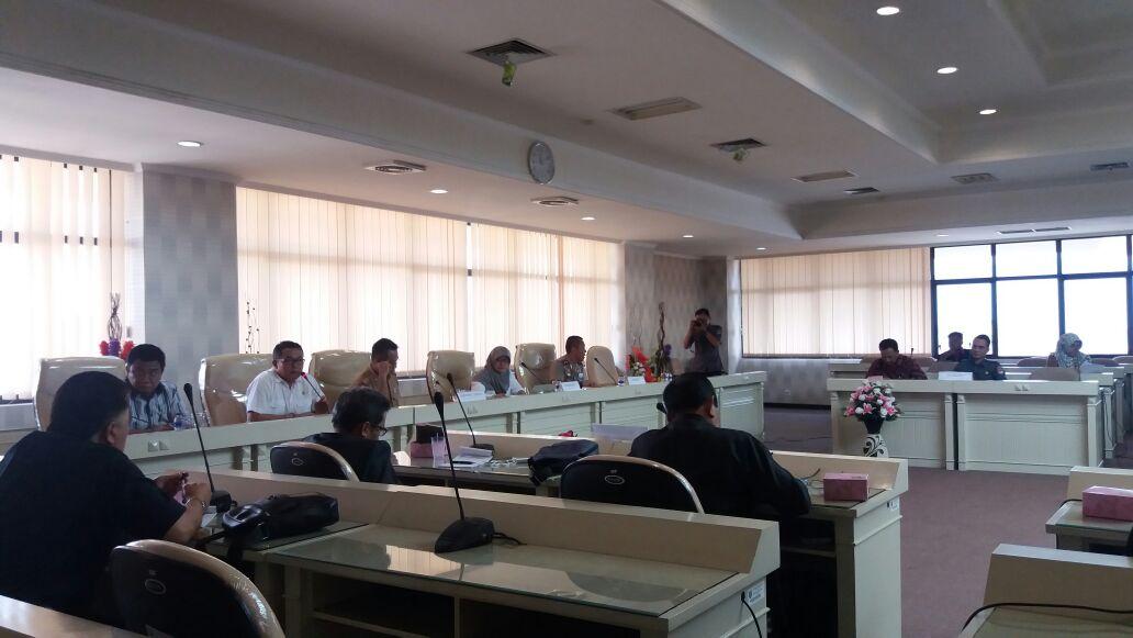 LAMPUNG POST   Pelaksanaan Pemilihan Gubernur 2018 Mulai Dibahas Bersama