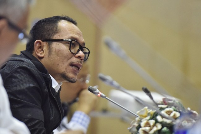 LAMPUNG POST | Malaysia Diminta Tunjukkan Komitmen Lindungi Pekerja Migran