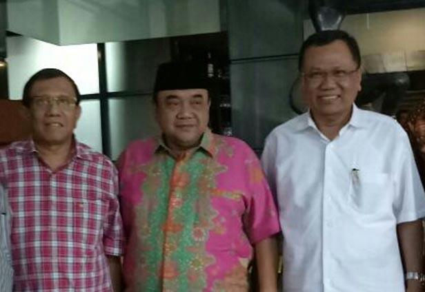 PWI Dukung Margiono Bartarung di Tulung Agung