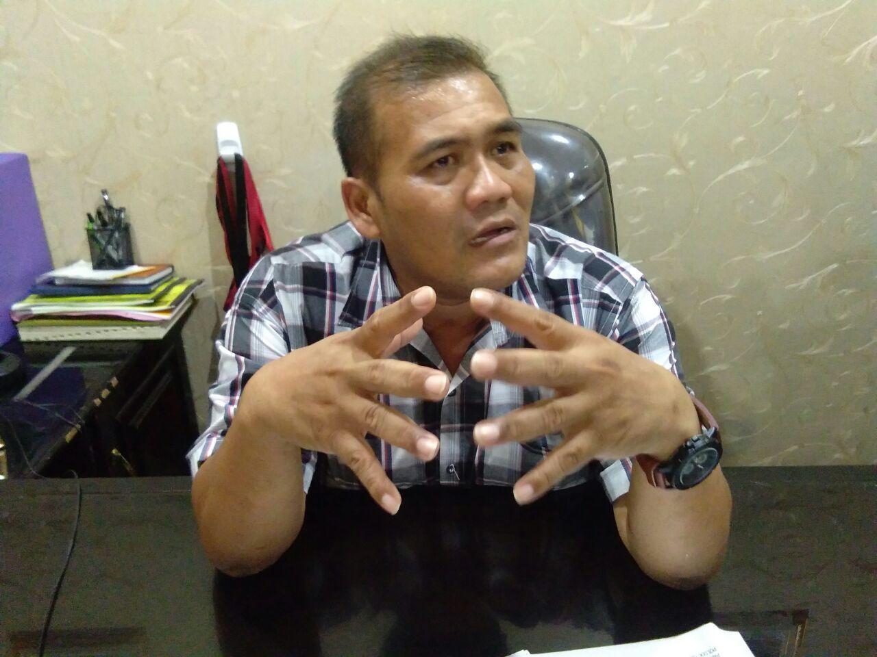 LAMPUNG POST | Satres Narkorba Polresta Bandar Lampung Bekuk Pengedar Sabu