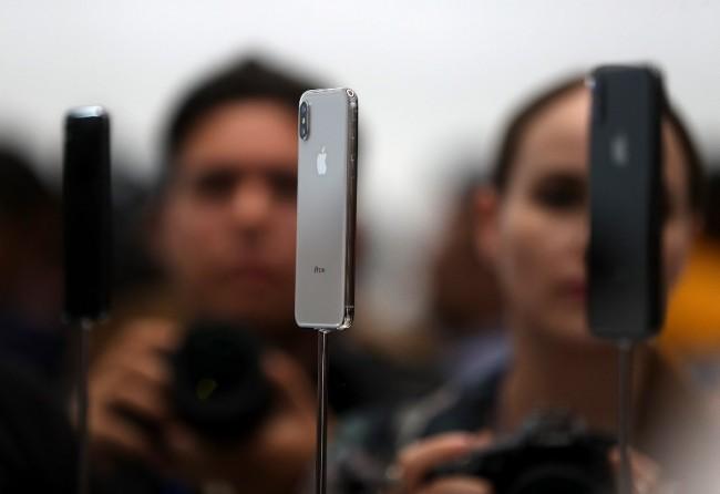 LAMPUNG POST | Ingin Punya iPhone X? Jangan Lupa Bayar Pajak!