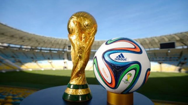 LAMPUNG POST | Krisis Diplomatik Qatar Tak Pengaruhi Piala Dunia 2022