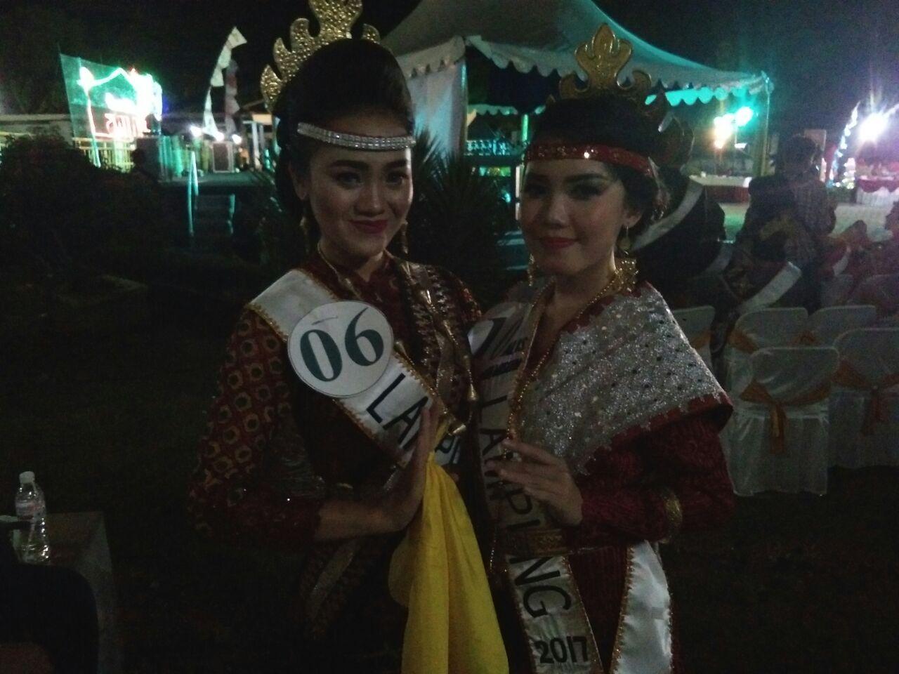 Pemilihan Duta Museum Ramaikan Peringatan Hari Museum Indonesia