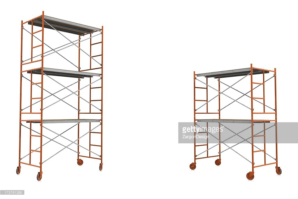 30 Foot Scaffolding : Ft um metro sewakan scaffolding lampost