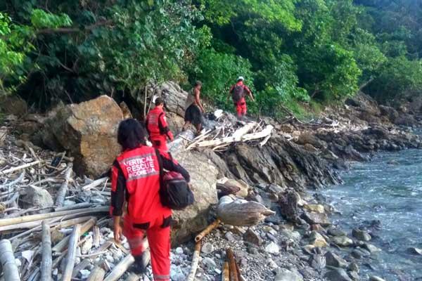 Warga Lampung Selatan Hilang saat Berburu Babi Hutan
