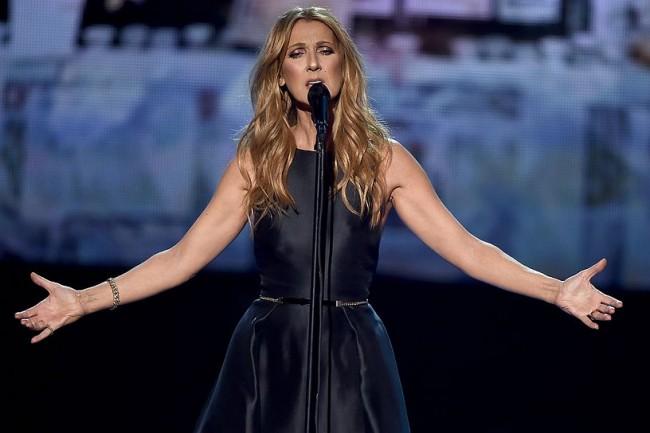 LAMPUNG POST | Konser di Indonesia, Panggung Celine Dion akan Berkonsep Las Vegas