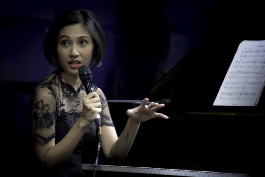 LAMPUNG POST | Pianis Indonesia Unjuk Gigi di Thailand International Jazz Conference 2018