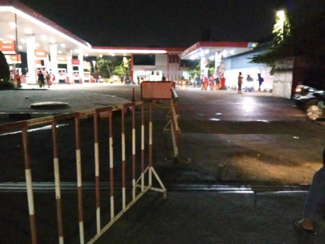 LAMPUNG POST | Polisi Usut Pencucian Uang Komplotan Geng Lampung