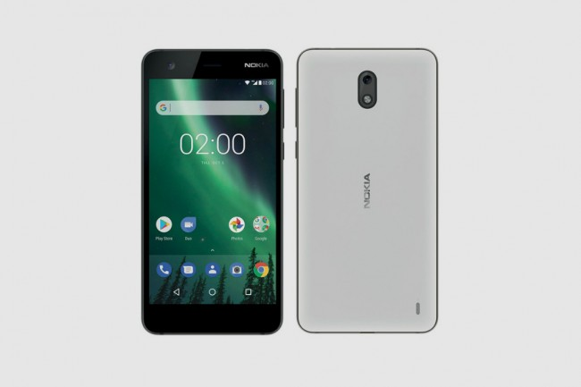 Bocoran Spesifikasi Nokia 2 Beredar di Internet