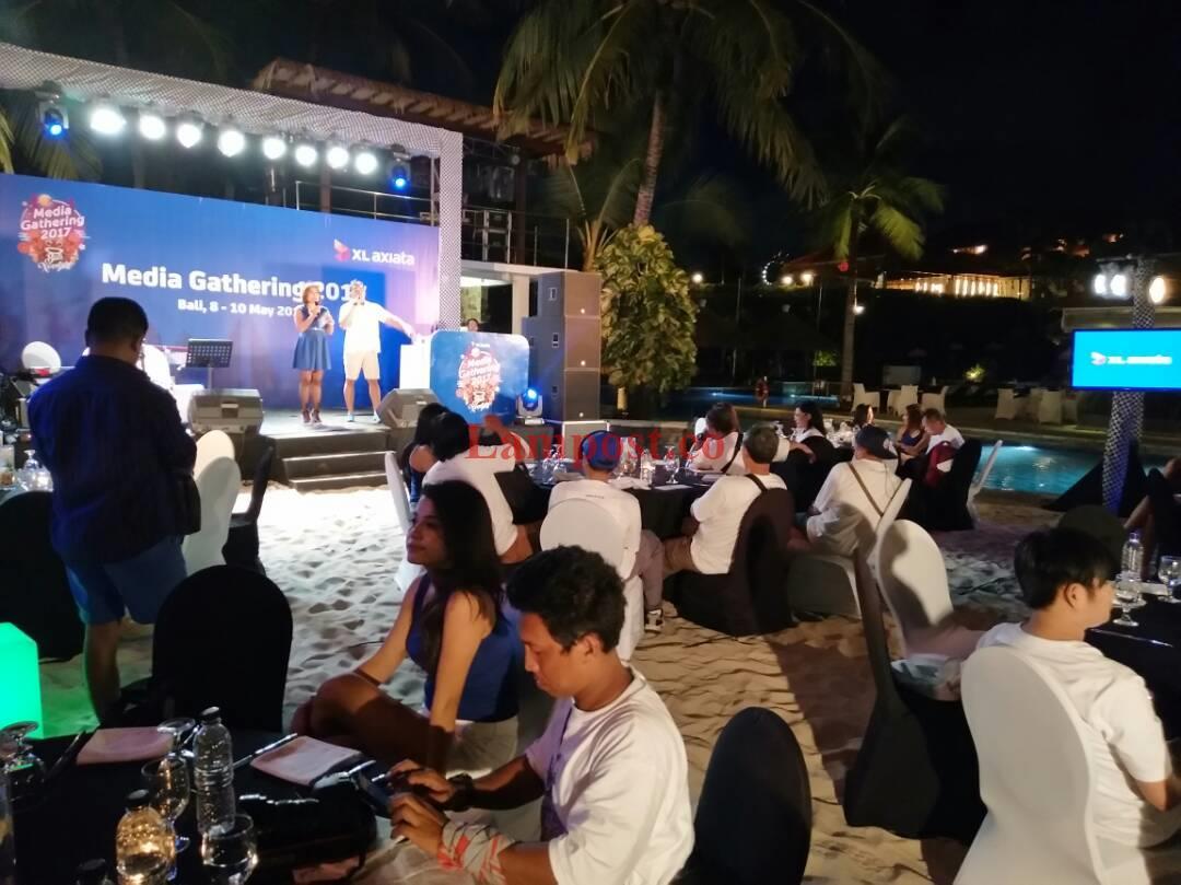 LAMPUNG POST | Awak Media Diajak Mengenal Budaya Bali melalui Games