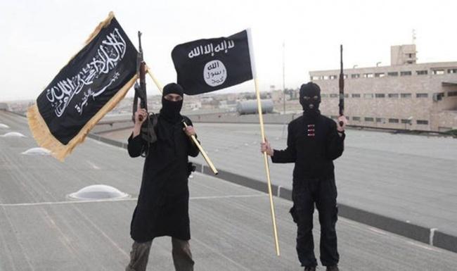 LAMPUNG POST | 2.000 Militan ISIS Masih Bertahan di Raqqa