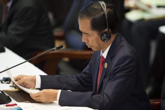 LAMPUNG POST | Indonesia Hadapi Tekanan Geopolitik dari Negara Besar