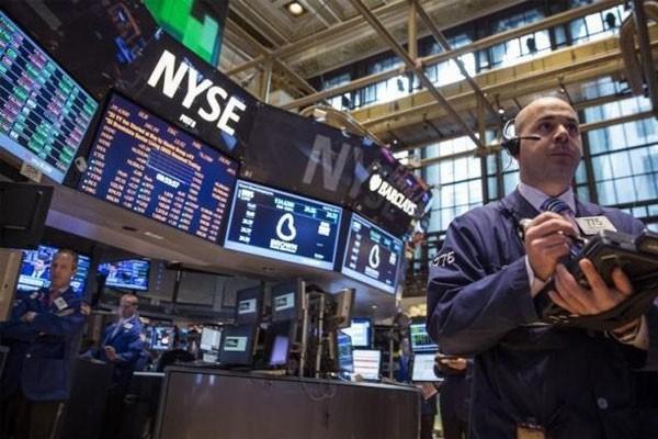 LAMPUNG POST | Bursa Saham Asia Terpengaruh Gejolak Trump