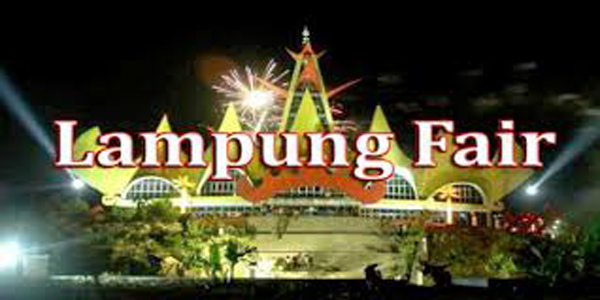 LAMPUNG POST   Lampung Fair 2017 akan Dibuat Lebih Nyaman dan Semarak
