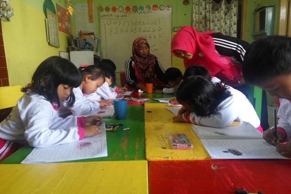 LAMPUNG POST | Utamakan Pendidikan Karakter