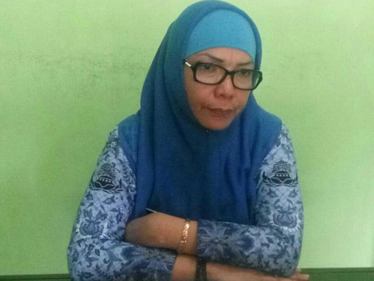 LAMPUNG POST | 14.352 Siswa SMP/MTs Bandar Lampung Ikut UNBK 2018