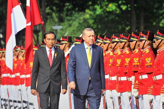 LAMPUNG POST | Jokowi Vlog Bareng Erdogan