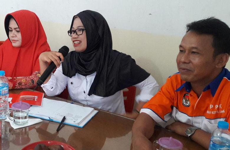LAMPUNG POST | KPU-Parpol Siap Sukseskan Parade Budaya Songsong Pemilu