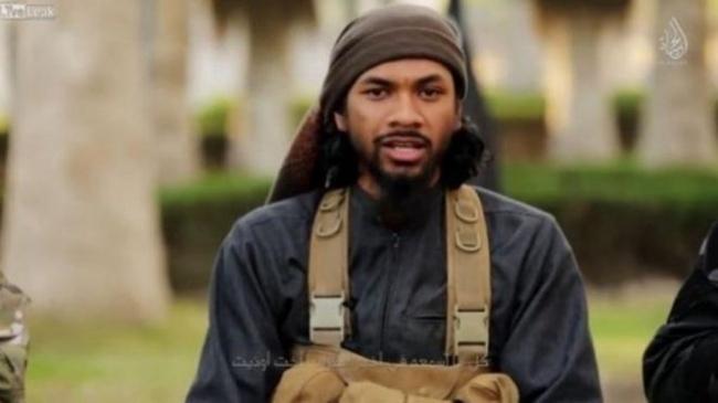 LAMPUNG POST | Turki Ekstradisi Perekrut ISIS Asal Australia