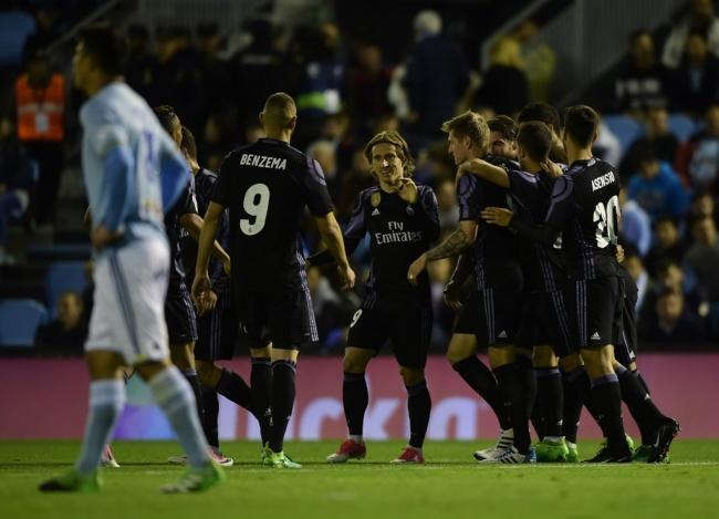 LAMPUNG POST | Hasil Lengkap Pertandingan Sepak Bola Dini Hari Tadi