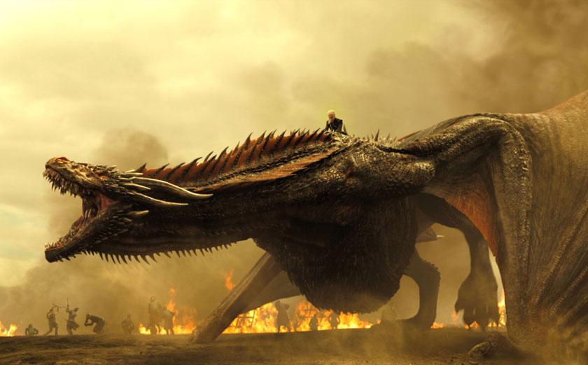 LAMPUNG POST   Game of Thrones 7 Lebih Banyak Perang dengan Ritme Cepat