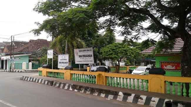 UPTD Metrologi Legal Lampura untuk Dongrak PAD