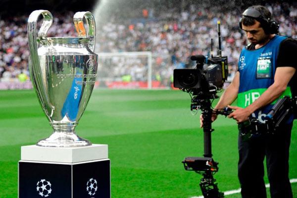 LAMPUNG POST | Jadwal Lengkap Siaran Langsung Leg 1 16 Besar Liga Champions Pekan Ini