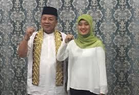 LAMPUNG POST | Konser Musik Wali Bersama Arinal-Nunik Siap Hibur Warga Bandar Lampung